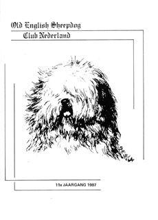 1987 Bobtales nummer 4
