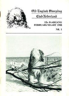 1988 Bobtales nummer 1