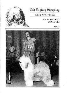 1988 Bobtales nummer 3