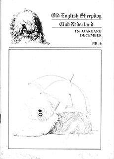 1988 Bobtales nummer 6