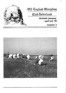 1989 Bobtales nummer 2