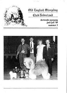 1989 Bobtales nummer 3