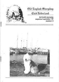 1989 Bobtales nummer 4