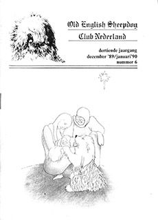 1989 Bobtales nummer 6