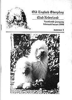 1990 Bobtales nummer 1