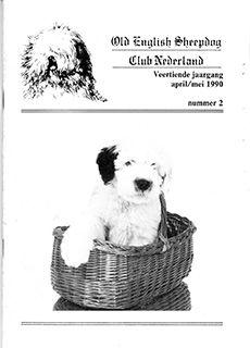 1990 Bobtales nummer 2