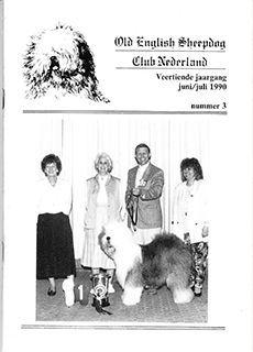 1990 Bobtales nummer 3