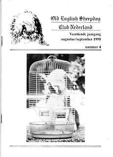 1990 Bobtales nummer 4