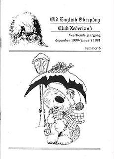 1990 Bobtales nummer 6