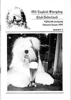 1991 Bobtales nummer 1