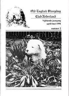1991 Bobtales nummer 2