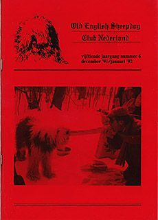 1991 Bobtales nummer 6