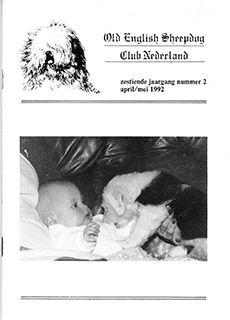 1992 Bobtales nummer 2
