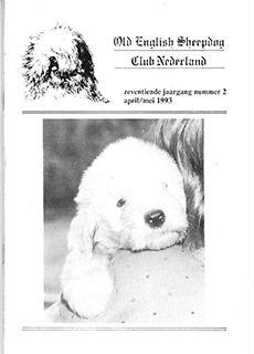 1993 Bobtales nummer 2