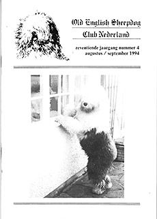 1994 Bobtales nummer 4