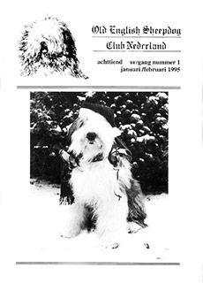 1995 Bobtales nummer 1