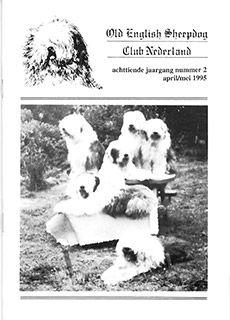 1995 Bobtales nummer 2