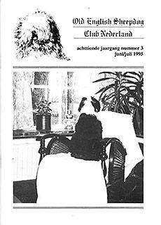 1995 Bobtales nummer 3