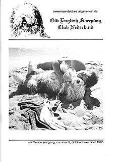 1995 Bobtales nummer 5