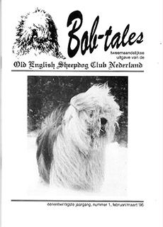 1996 Bobtales nummer 1