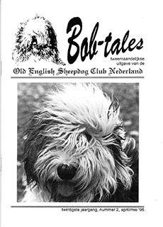 1996 Bobtales nummer 2