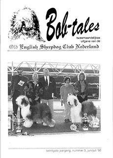 1996 Bobtales nummer 3