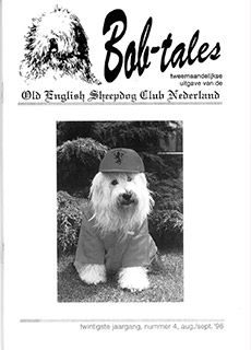 1996 Bobtales nummer 4