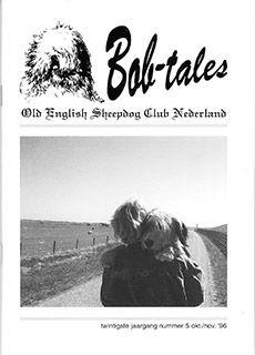 1996 Bobtales nummer 5