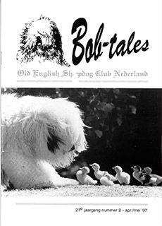 1997 Bobtales nummer 2