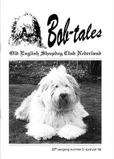 1998 Bobtales nummer 3