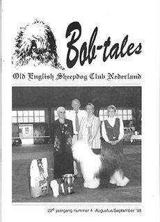 1998 Bobtales nummer 4