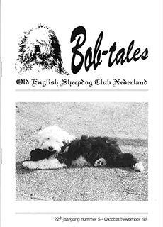 1998 Bobtales nummer 5