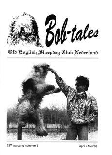 1999 Bobtales nummer 2