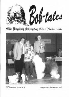 1999 Bobtales nummer 4