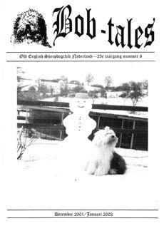 2001 Bobtales nummer 6