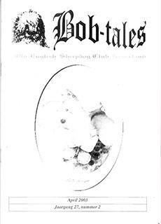 2003 Bobtales nummer 2