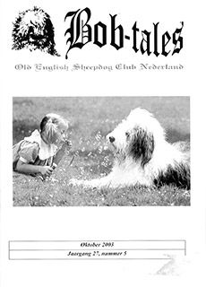 2003 Bobtales nummer 5