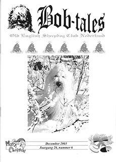 2003 Bobtales nummer 6
