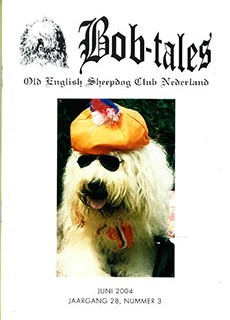 2004 Bobtales nummer 6