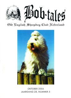 2004 Bobtales nummer 5