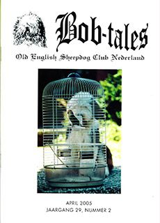 2005 Bobtales nummer 2