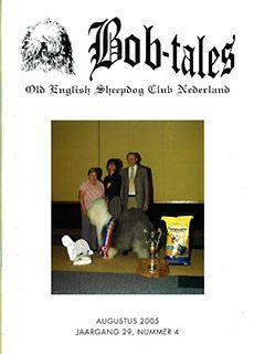 2005 Bobtales nummer 4