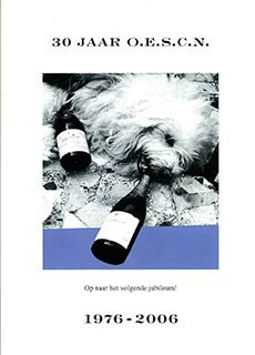 2006 Bobtales jubileum 30 jaar OESCN