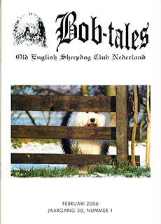 2006 Bobtales nummer 1