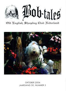 2006 Bobtales nummer 5
