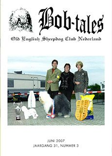 2007 Bobtales nummer 3