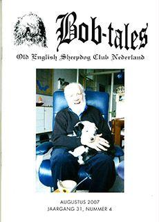 2007 Bobtales nummer 4