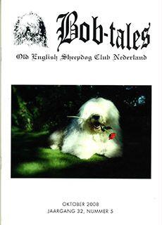 2008 Bobtales nummer 5