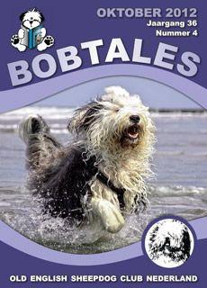 2012 Bobtales nummer 4
