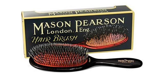 Welke Mason Pearson borstels zijn er allemaal?
